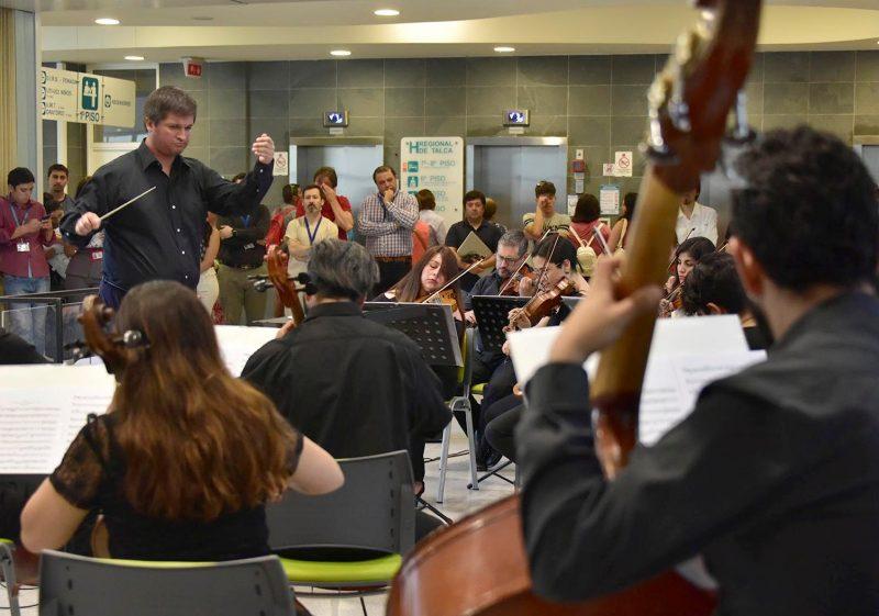 SENDA y Teatro Regional del Maule establecen alianza social para llevar cultura a la comunidad