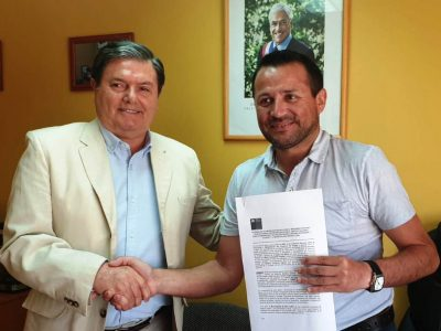 Comuna de Río Claro implementará políticas preventivas de consumo alcohol y drogas