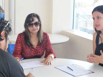 En Arica se realiza nueva sesión de la Mesa de Drogas en el marco del Comité Bifronteras Arica-Tacna