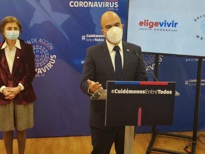 SENDA LANZA INÉDITA ENCUESTA SOBRE CONSUMO DE ALCOHOL Y OTRAS DROGAS EN EMERGENCIA SANITARIA