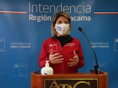 Encuesta SENDA: 65,5% de los consumidores reconoce haber usado menos marihuana en Atacama durante la pandemia