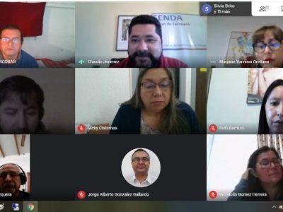 OIRS participan en jornada de Integración Social de SENDA Tarapacá