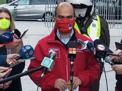 SENDA REALIZA POSITIVO BALANCE DE FIESTAS PATRIAS: SE REALIZARON 5.279 CONTROLES TOLERANCIA CERO