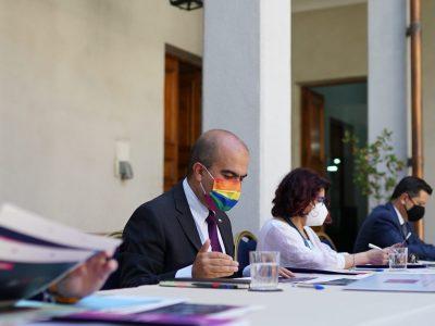 Lanzamiento Estrategia Nacional de Drogas 2021-2030: SENDA SE COMPROMETE A REDUCIR EL CONSUMO DE SUSTANCIAS Y ASÍ PROTEGER A LOS NIÑOS, NIÑAS Y ADOLESCENTES COMO PRIORIDAD