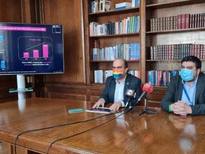 SENDA Y SENAMA LANZAN INÉDITA ENCUESTA SOBRE CONSUMO DE SUSTANCIAS EN ADULTOS MAYORES