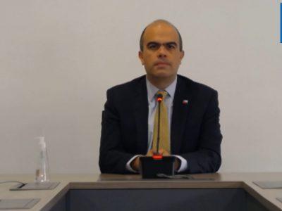 DIRECTOR NACIONAL REALIZA INTERVENCIÓN EN COMISIÓN DE ESTUPEFACIENTES (CND) DE LAS NACIONES UNIDAS