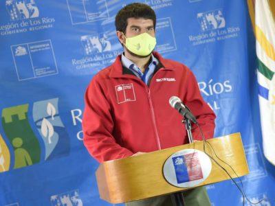 SENDA y Carabineros de Los Ríos realizaron 305 controles Tolerancia Cero durante fin de semana Santo en distintos puntos de la región de los Ríos.