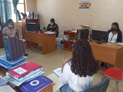 """Liceo de Huara implementa programa """"Prepara2"""" para prevenir consumo de alcohol y otras drogas"""