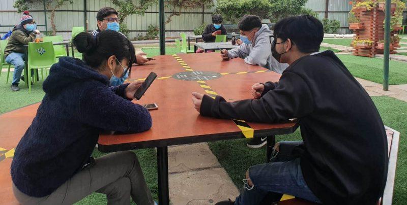 SENDA desarrolla estudio de consumo de alcohol y otras drogas en educación superior