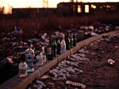 Primer estudio sobre consumo de drogas y alcohol en mayores de 60 años muestra prevalencia de bebidas alcohólicas